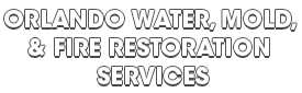 Orlando Water, Mold, & Fire Restoration Services_wht-We do home restoration services like Servpro such as water damage restoration, water removal, mold removal, fire and smoke damage services, fire damage restoration, mold remediation inspection, and more.